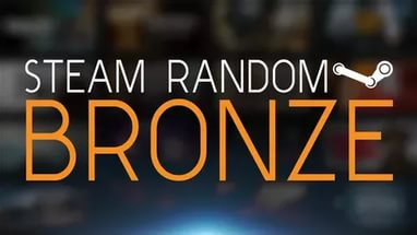 Steam Random key Bronze игры от 219 руб